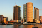 FWC Chapter History City Skyline